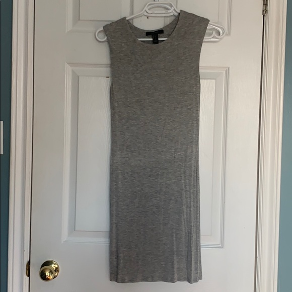 Stretchy slim fitted Dress
